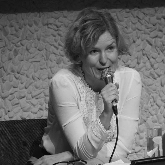 Zofia Bartoszewicz, fot. Tobiasz Papuczys