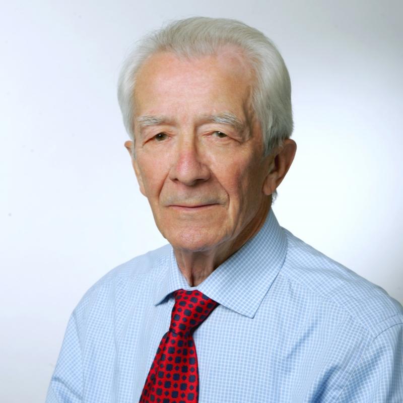 Aleksander Kawalec, fot. ze zbiorów kuratora