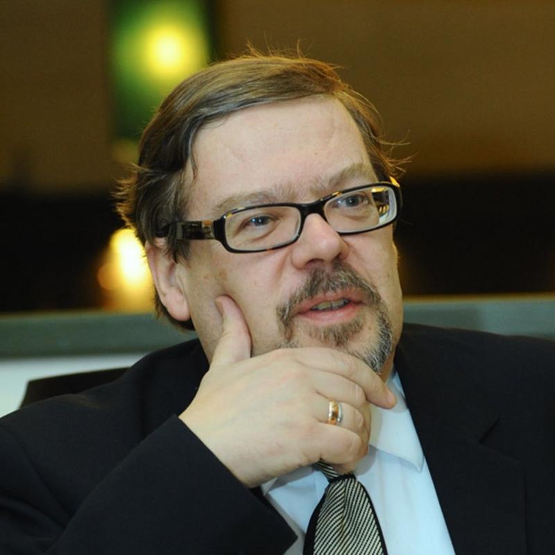 Aleksandr Czepurow, fot. Walentin Krasikow