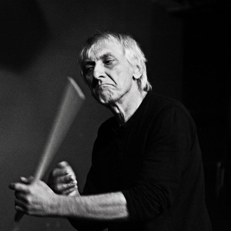 Aleksiej Lewiński, fot. Jacek Świątek