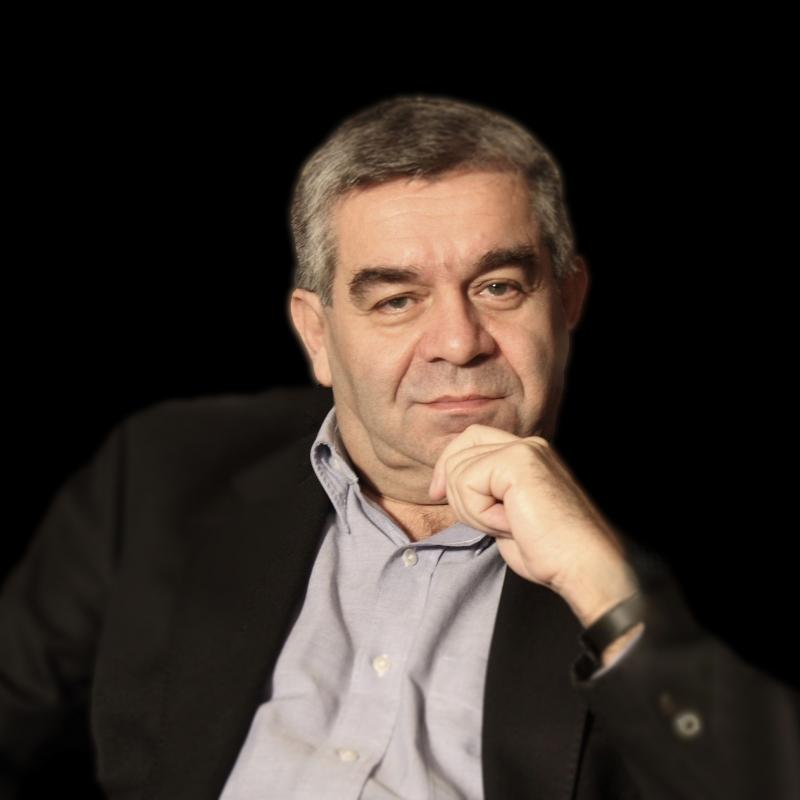 Antoni Libera, fot. Archiwum Teatru Dramatycznego