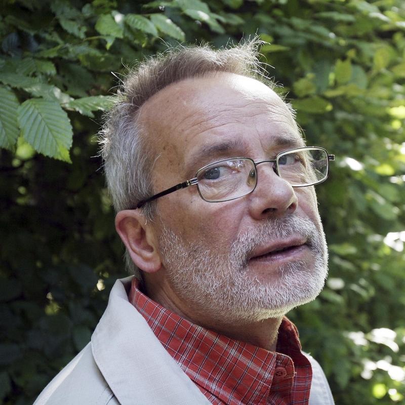 Bogusław Kierc, photo Bartłomiej Sowa