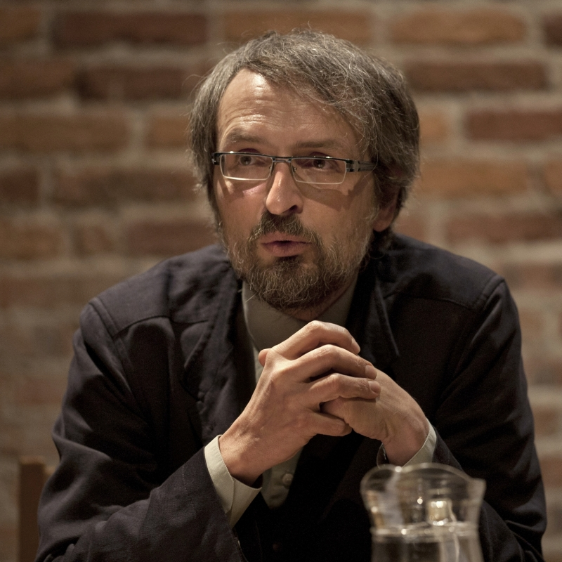 Grzegorz Niziołek, fot. Irena Lipińska