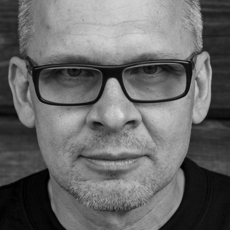 Jacek Kopciński, fot. Jakub Krzeszewski