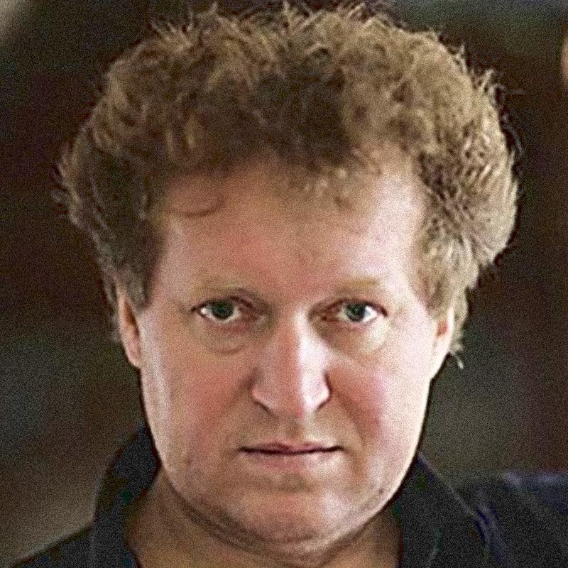 Jan Rosołowski, fot. ze zbiorów artysty
