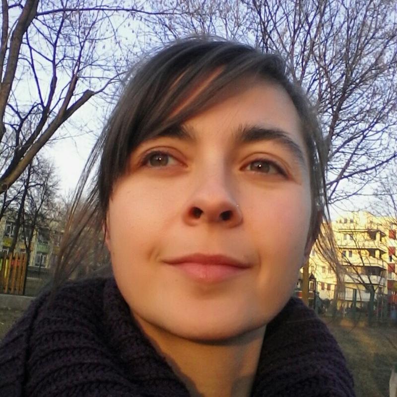 Krystyna Ułamek, fot. ze zbiorów prywatnych