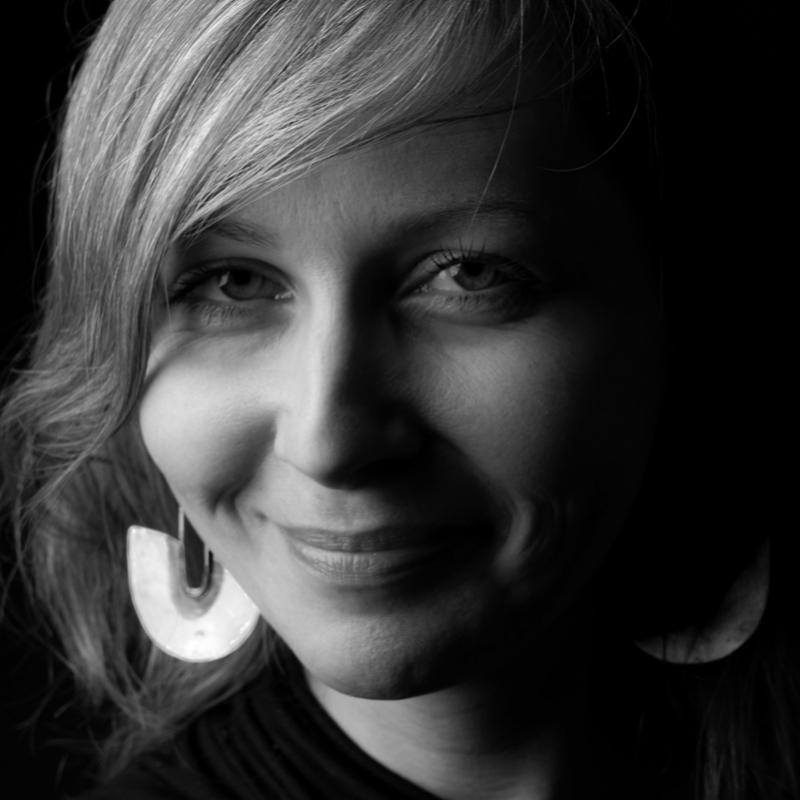 Magdalena Mądra, fot. Grzegorz Smołucha