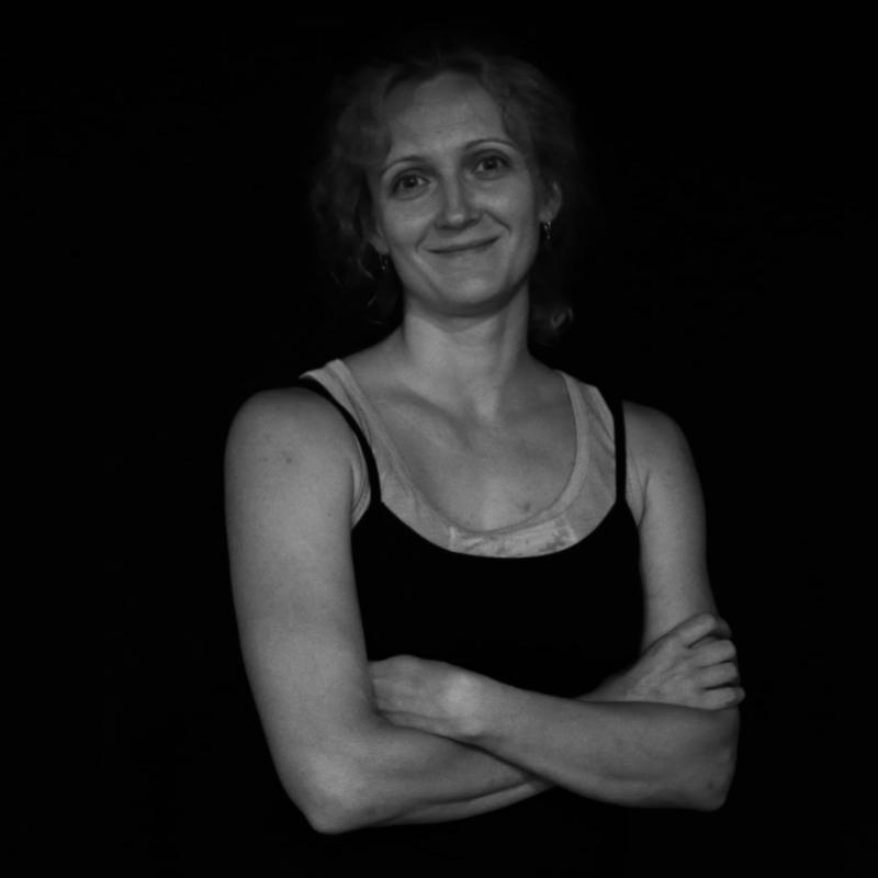 Magdalena Paszkiewicz, photo Paweł Klepacz