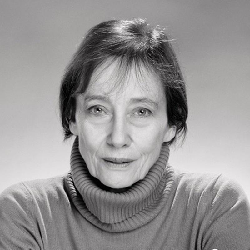 Małgorzata Dziewulska, fot. ze zbiorów prywatnych