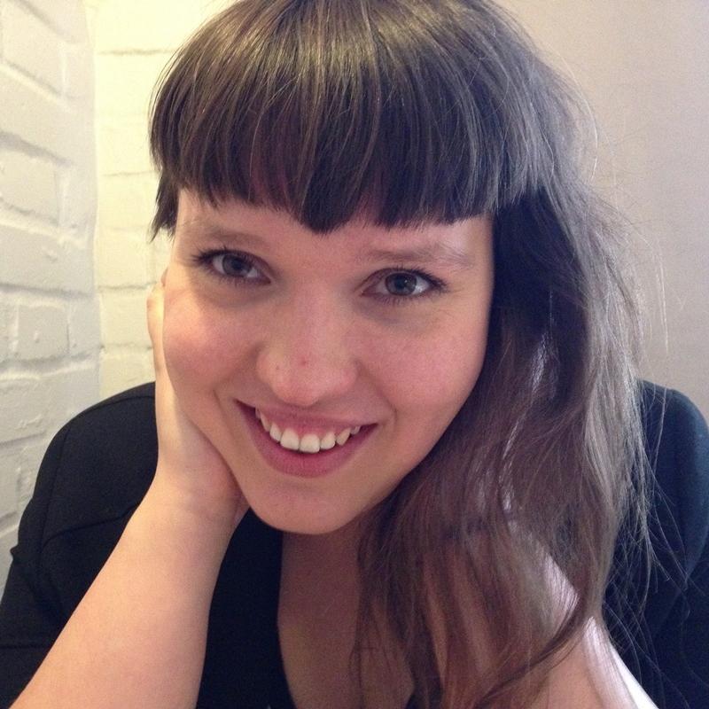 Marta Kufel, photo Maciej Kaszyński