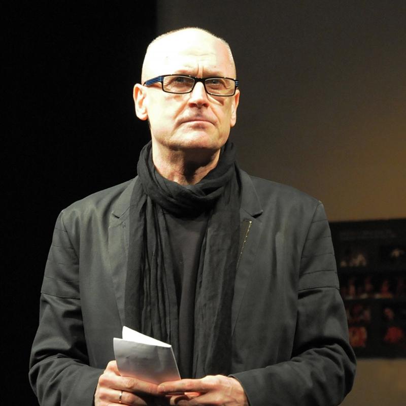 Nenad Colic, photo Andrijana Pajović