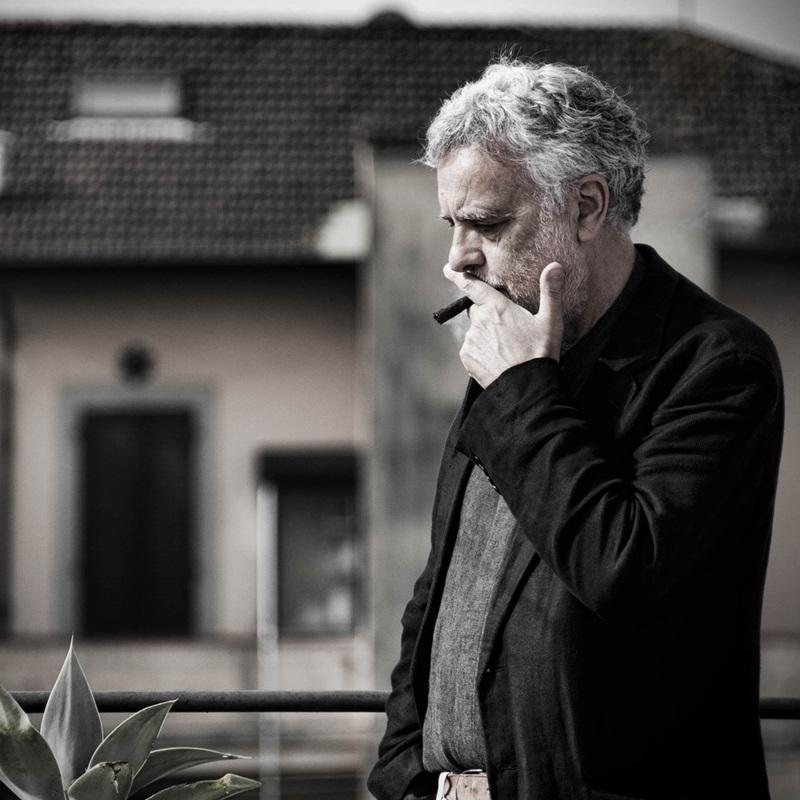 Roberto Bacci, fot. Simone Rocchi