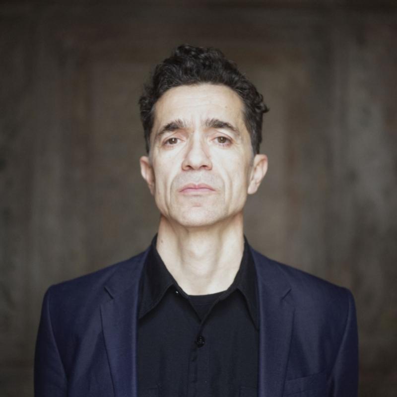 Romeo Castellucci, fot. Luca Del Pia