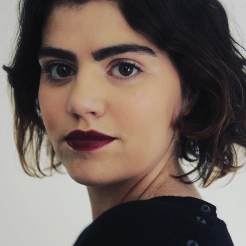 Samantha Shay, fot. Victoria Sendra