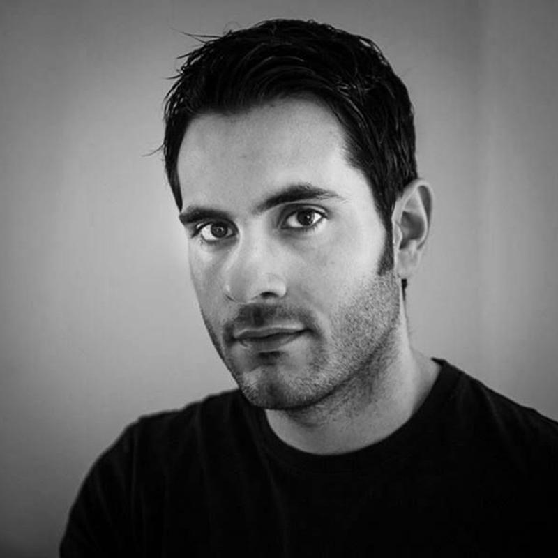 Stefano Di Buduo, fot. ze zbiorów prywatnych