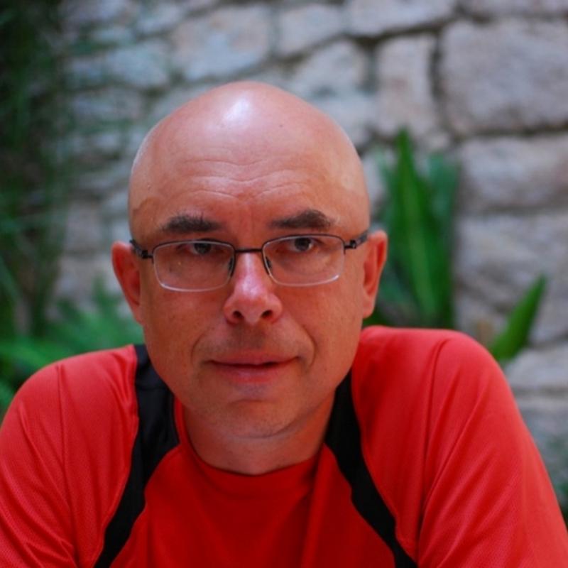 Tomasz Kubikowski, photo Edyta Kubikowska