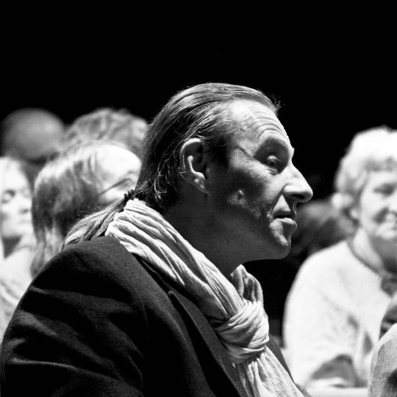 Wadim Szczerbakow, fot. Karol Jarek