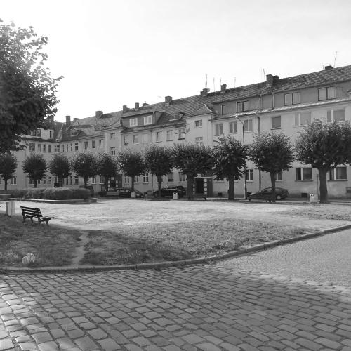 Plac Piłsudskiego, fot. Paweł Suś