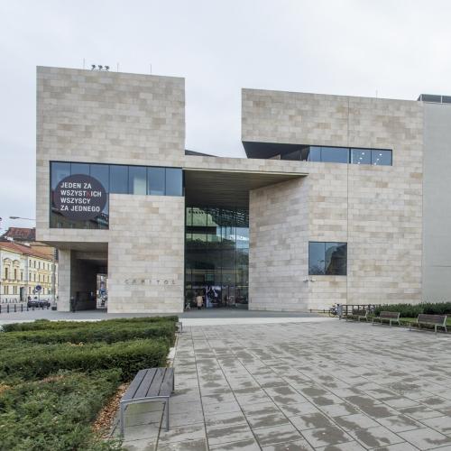 Teatr Muzyczny Capitol, fot. Łukasz Giza