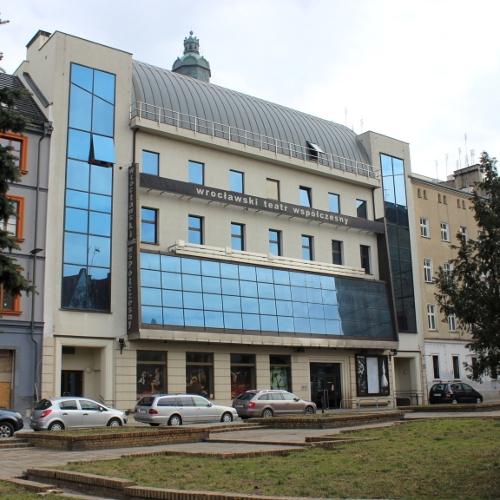 Wrocławski Teatr Współczesny, fot. archiwum