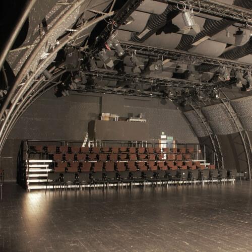 Wrocławski Teatr Współczesny, fot. Sabin Kluszczyńśki