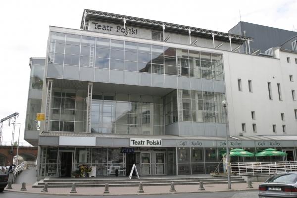 Teatr Polski we Wrocławiu, Sala Prób 205, fot. Tomasz Żurek